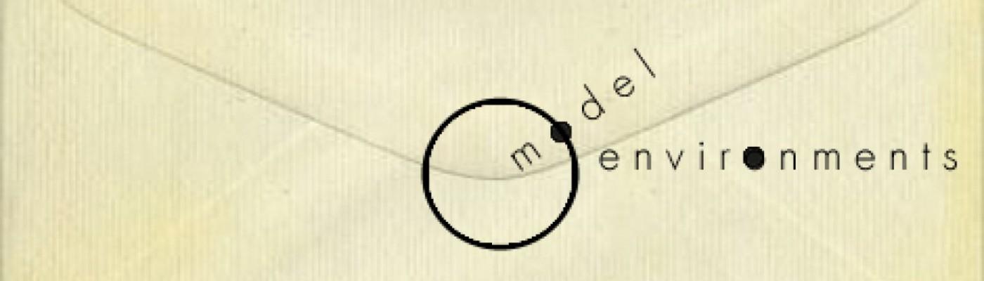model environments
